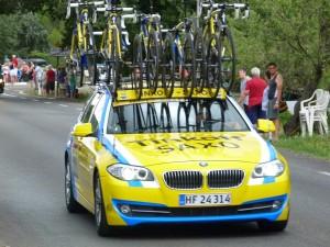 Tour de France 4 20 July 2014