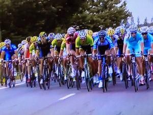 Tour de France 6 20 July 2014